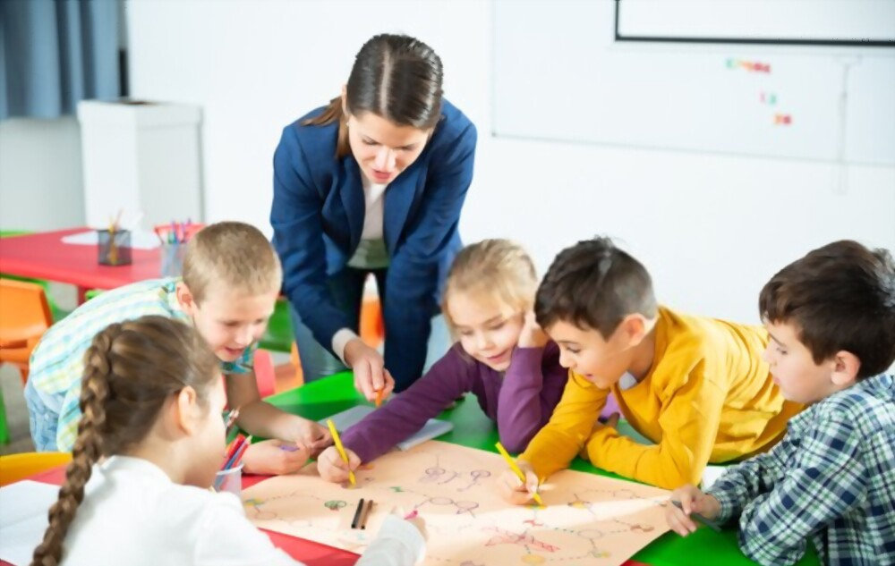 Fun Educational Games for Learning in School